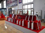 山东泰义金属改造传统产业 产品升级完善产业链条