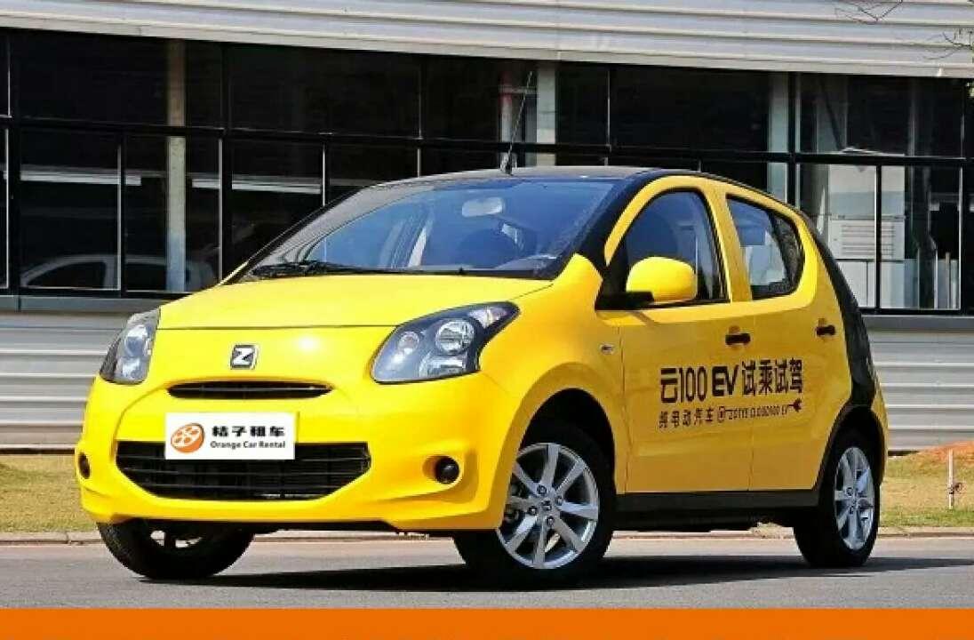 济南桔子租车公司拖欠用户押金 曾在青岛涉嫌违规被调查