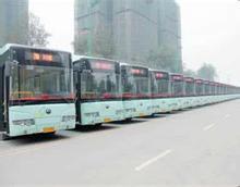济南7月8日起优化调整BRT-7号线、127路