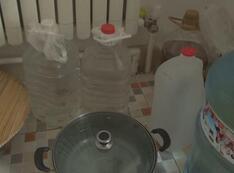高温天停水半月咋过?济南一小区800户居民家中遭遇水荒