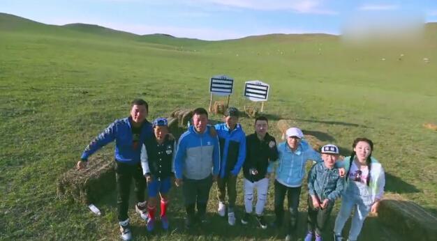 33秒丨山东卫视《上阵父子兵》7月8日燃情上映