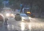 海丽气象吧|雨季首日多地预警 菏泽最大降雨量近200毫米全省最大