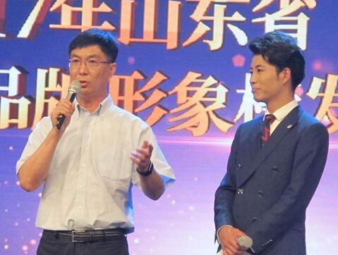 """青岛啤酒入选山东首届""""厚道鲁商""""品牌形象榜"""