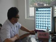 肿瘤专家杨凤楼到日照市中医医院华方分院坐诊