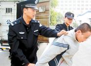 潍坊:亲兄弟合伙专偷货车轮胎 作案100余起终被抓