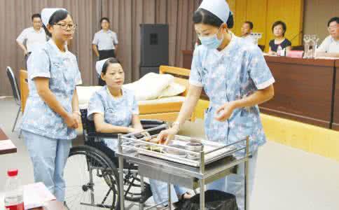 济南举行首届护理员技能大赛动员大会