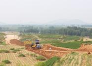 """宁阳东庄镇修好""""致富路"""" 15个村庄驶入发展""""快车道"""""""