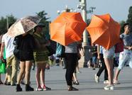 海丽气象吧丨潍坊发布高温橙色预警 最高气温超37℃