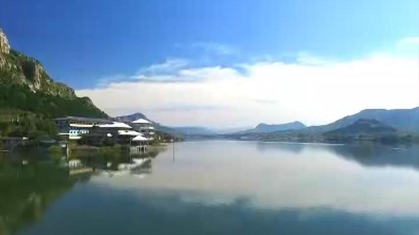 王忠林谈济南生态style:让市民听得见泉水叮咚 看得见一城山色