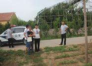 潍坊:大白天驾驶摩托疯狂盗窃  民警顺线擒贼