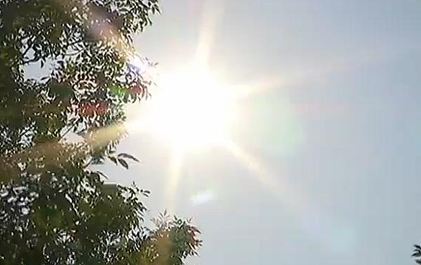 入伏首日山东最高温超40℃,高温还将持续两天