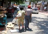 大热天停电停水轮番上演 济南玉函北区居民吃不消