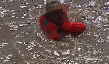 98秒丨水域安全再敲警钟!时隔一年后菏泽同村少年再溺水