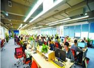 """潍坊高密打造""""半小时公共创业服务圈""""推动全民创新创业"""