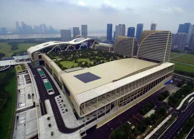 菏泽考察团赴杭州参加网商大会 对接第五届中国农村淘宝峰会