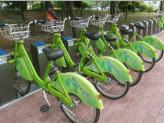 用公共自行车的日照市民注意 这个时间段暂停运营