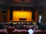 日照召开中国少年儿童合唱节参与人员动员大会