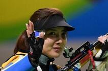 山东姑娘杜丽出任国家射击队教练 她说曾经很纠结