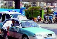 济南客管中心将对站点进行综合整治 重拳整治出租车拒载