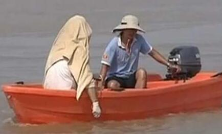 菏泽两天五人掉进黄河 男子救落水外甥不成双双溺水