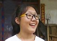 圆梦行动丨夏津18岁女孩都延玲:愿把这份爱传递下去