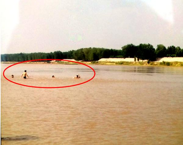 """撑起儿童暑期""""安全伞""""!菏泽两天五人溺亡 二人系留守儿童"""