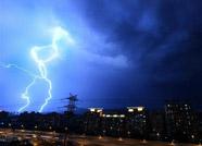 海丽气象吧丨潍坊发布雷电黄色预警 还有短时强降水和大风