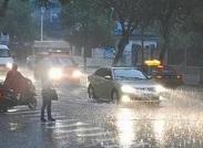 海丽气象吧丨山东今迎大范围降雨 济南下班点局地雷雨8级风