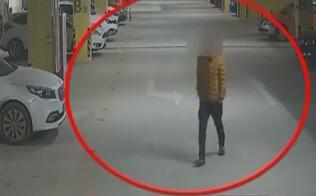 济南:男子不到半年偷了30多辆电动车 专挑凌晨作案