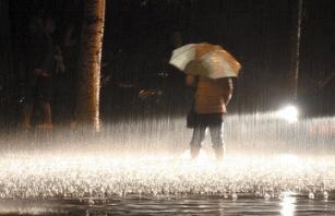 海丽气象吧丨暴雨傍晚来袭 菏泽将暂停桑拿模式