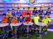 鲁能客场战恒大,朱广沪做客体育频道《超级赛场》解读赛事