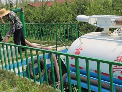 青岛大力改善农村人居环境 深入推进农村厕改后续管护