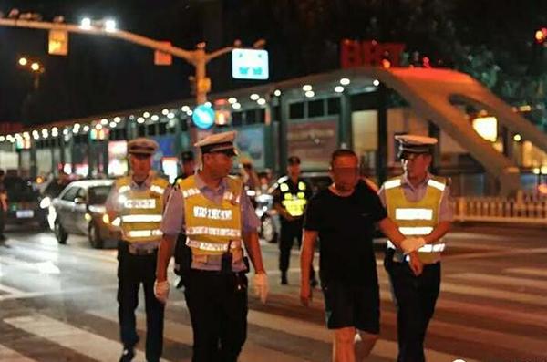 临沂交警多举措开展道路交通安全专项集中行动