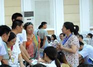 济南中考第二批次志愿今起填报,18日开录