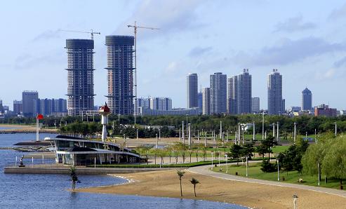 刘星泰:举全市之力推动高新区更好更快发展