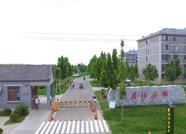 滨州博兴:老年公寓先行 稳步推进农村新型社区建设