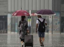 7月山东再迎大范围较强降雨 全省累计平均降水量57.4mm