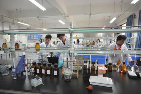 潍坊市滨海区获批溴系特种阻燃材料省级工程实验室
