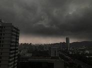 海丽气象吧丨济南城区启动今年首个暴雨蓝色预警
