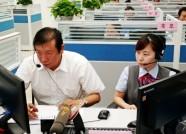 专访济南质监局长丁正罡:市民被困电梯立即拨打96333