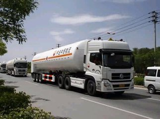 济宁交通局公布市道路危险货物运输企业 受社会监督