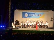 第八届中国少年儿童合唱节圆满落幕