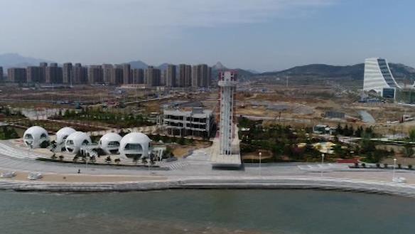 """独家专访青岛市长孟凡利:探索""""海洋+""""跨越发展新模式 打造国际化现代城市"""