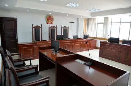 茌平:女子法庭发飙掌掴对方代理人 被罚款千元