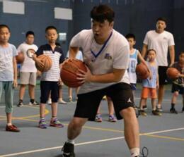 2017放飞梦想篮球夏令营开营 19省学员共享暑期篮球盛宴