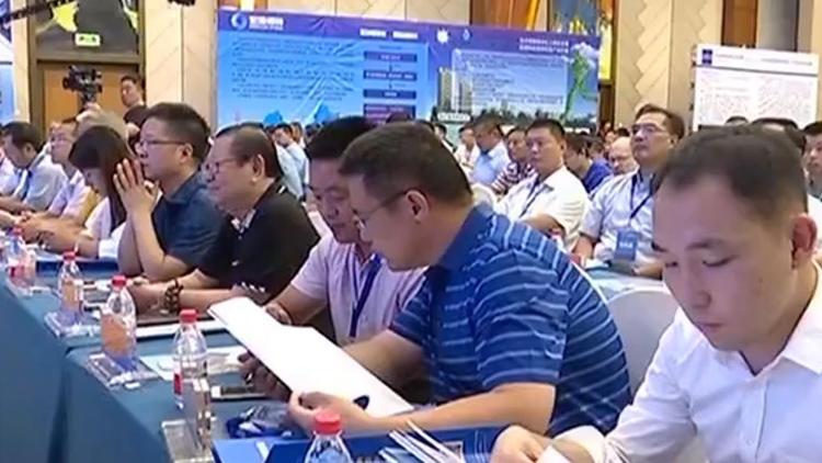 东营:600多家企业亮相黄三角油品贸易洽谈会