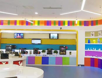 国内首家3D打印互动体验创客空间在青岛启用