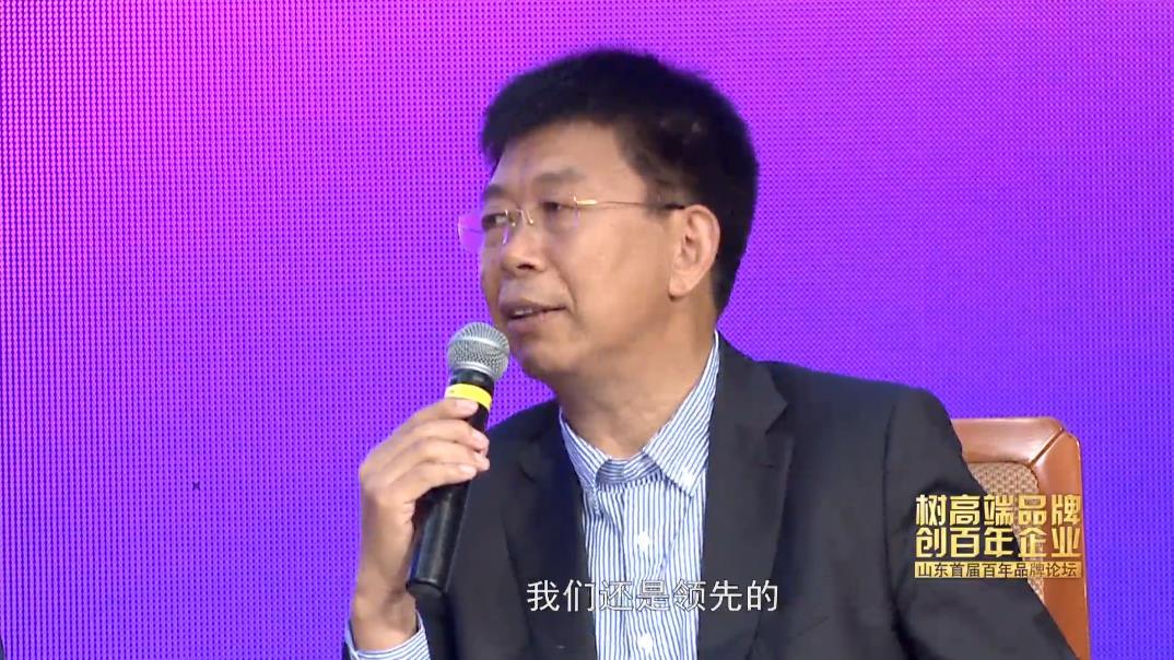 威高集团总裁张华威:坚持创新驱动 打破国外垄断
