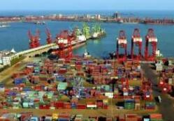 刘星泰:发展临港经济 构建开放型经济新格局