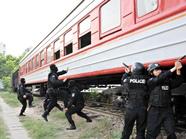 2017年山东省铁道警察学院体检面试体测名单发布